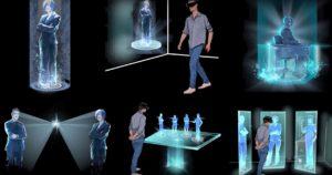 HoloLens: Case Study – Fragments