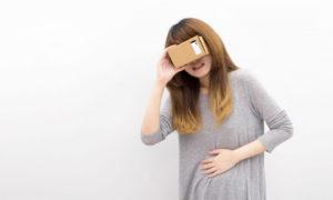 VR視力回復