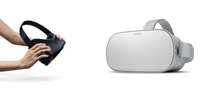 oculus go vs gear vr どっちが買い 性能 価格を徹底比較 xr hub