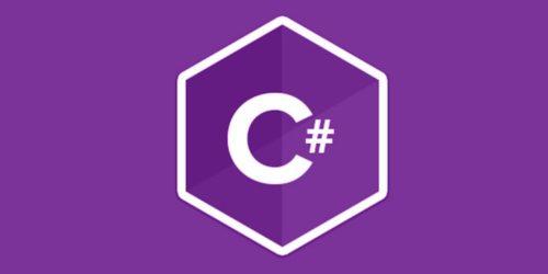 C#イメージ