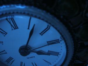ループ時計