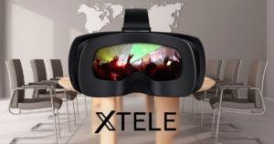 XTELE VR 4