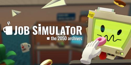 job simulater