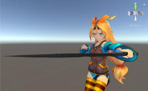 UnityChan_武器_アイキャッチ