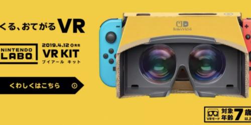 VR Kit Labo