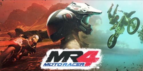 moto racer4